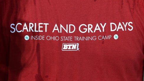 Bill Friedman provides a preview of Wednesday's Scarlet and Gray Days.