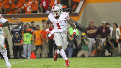 Braxton Miller announces return to college football.