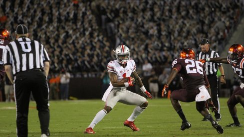 The best quotes from Ohio State's season opening victory over Virginia Tech.