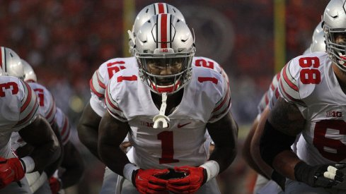 Braxton Miller named Big Ten Player of the Week