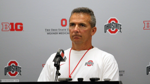 Urban Meyer talks Hawai'i on Ohio State's short practice week.