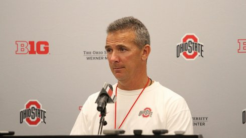 Urban Meyer Coach's Show