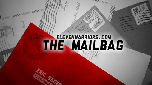 It's 11W mailbag time, Hawai'i style.