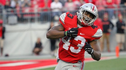 Key observations from Ohio State's 38-0 victory over Hawai'i Saturday.