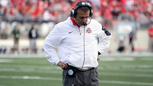 Ohio State trounced lowly Hawai'i Saturday, but left much room for improvement.