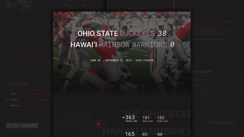 Hawai'i Infographic Preview Image