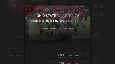 Northern Illinois Infographic Preview Image