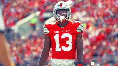 Eli Apple and the Ohio State pass defense has been stingy this season.
