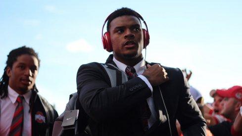 Sophomore cornerback Damon Webb was reinstated to the Ohio State football team.