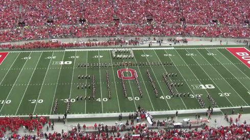 Video: Buckeye Big Top vs. Western Michigan
