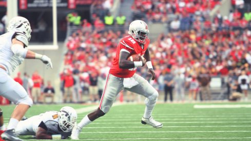 The best quotes from Ohio State's 38-12 victory over Western Michigan.