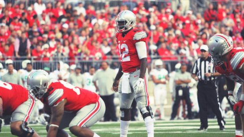 Cardale Jones is finally listed as Ohio State's only starting quarterback in his team's depth chart ahead of the Indiana game.