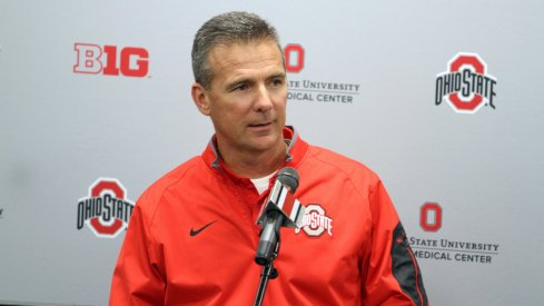 Urban Meyer press conference.