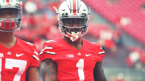 Urban Meyer said Wednesday that players like Braxton Miller, Dontre Wilson and Curtis Samuel deserve more touches on offense.