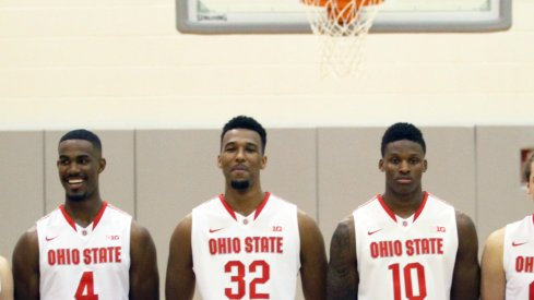 Ohio State's Big Men
