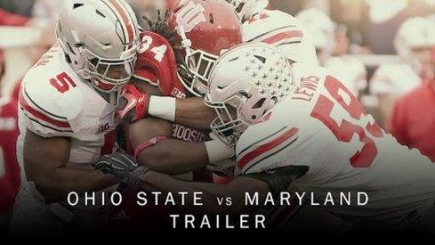 OSU-Maryland Trailer