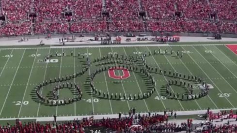 TBDBITL's Homecoming performance.