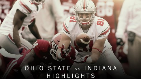 Relieve the madness in Indiana with the latest Ohio State video from the Buckeyes.