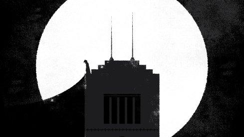 The Dark (K)Night