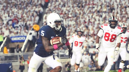 Ohio State-Penn State game preview.