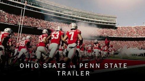 Penn State Trailer