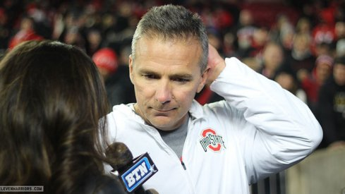 Urban Meyer, boss.