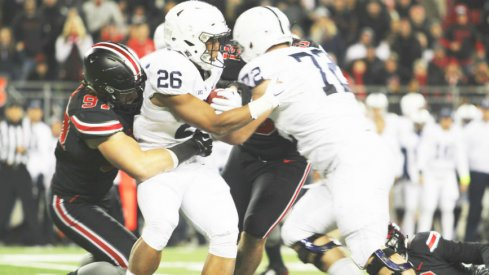 Joey Bosa led the Silver Bullets to 12 stops on 13 possession downs.