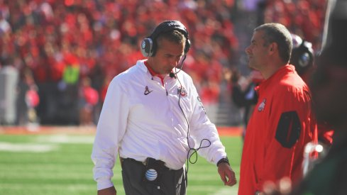 Urban Meyer is urging his team to become exceptional at the midway part of 2015.