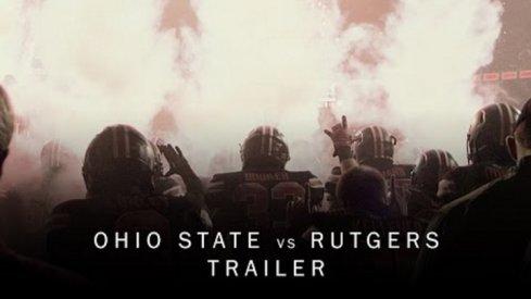 Video: Rutgers trailer