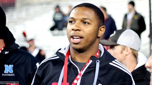 Antonio Williams at Ohio State