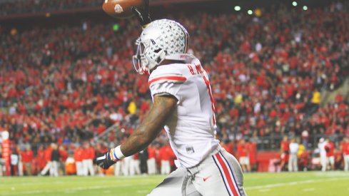 Braxton Miller approves of Ohio State's latest AP Top 25 ranking.