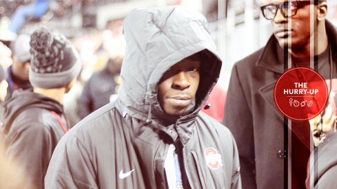 Could Sam Bruce end up at Ohio State?