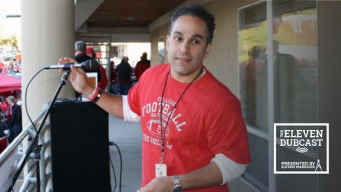 Our very own Ramzy gives us the inside view of Ohio State at Rutgers.