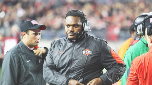 The Buckeyes are looking at a talented group of 2017 defensive tackles.