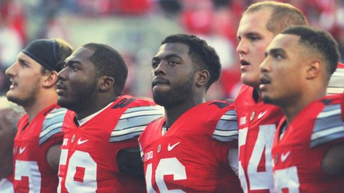 The Buckeyes must circle the wagons heading into the stretch run.