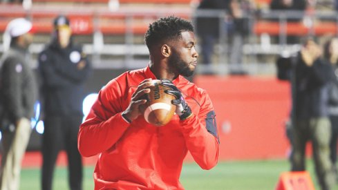 Urban Meyer made the right call, suspending J.T. Barrett for one game.