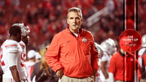 Urban Meyer on the prowl for big time talent.