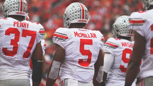 Raekwon McMillan has emerged as the centerpiece of the Silver Bullets