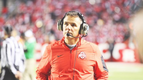 Urban Meyer has the top-ranked team in the nation coming out of a bye week. What now?