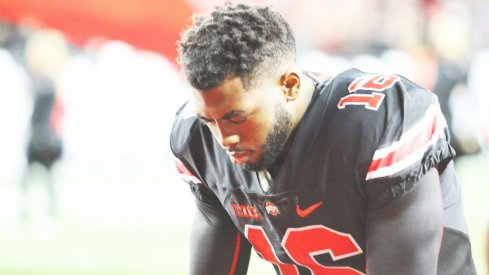J.T. Barrett showed remorse for his mistake, and is trying to shift the focus away from him and back to Ohio State.