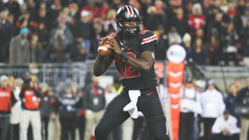 How can Ohio State continue its momentum entering November? A big game from Cardale Jones would help.