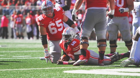 Urban Meyer admitted Ohio State's offense will be a little different Saturday with Cardale Jones at QB against Minnesota.