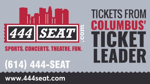 Visit 444 SEAT for the best prices on Ohio State Buckeyes football tickets.