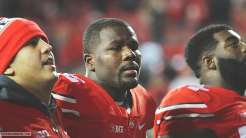 Cardale Jones led Ohio State to a win Saturday, but the QB battle is nowhere near over.