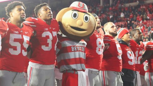 Does Brutus have any eligibility left? The offense has some holes to fill.