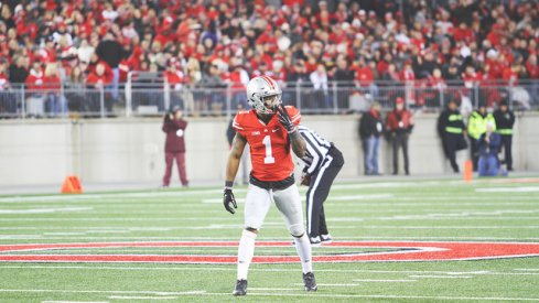 Braxton Miller approves of Ohio State's latest Coaches Poll ranking.