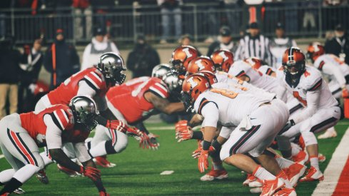 Your Ohio State-Illinois preview.