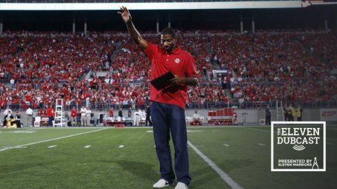 Ohio State great Scoonie Penn talks hoops with us in the stretch run of football season.