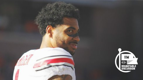 Will Braxton Miller have something up his sleeve as part of his last ride in the Shoe?