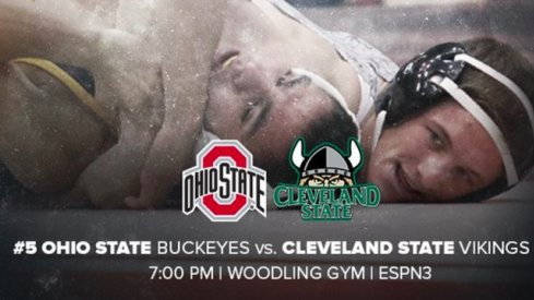 Ohio State vs. Cleveland State
